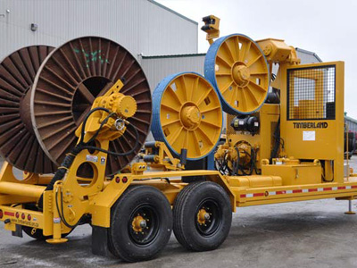 Puller/Tensioners
